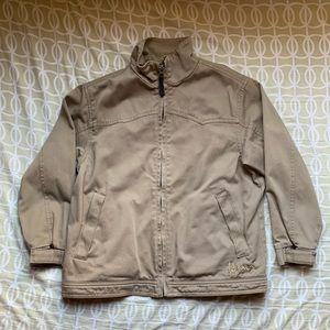 Vintage old navy jacket